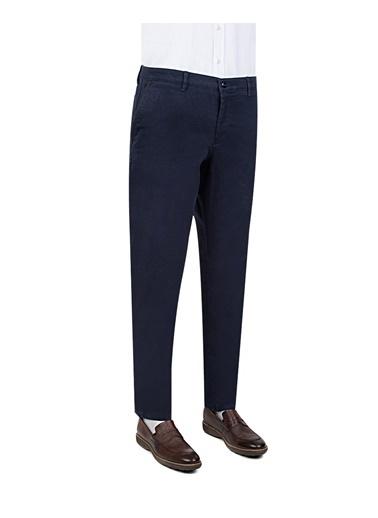 Tween Pantolon Lacivert